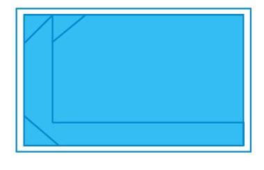 Billabong Plunge slimline Diagram