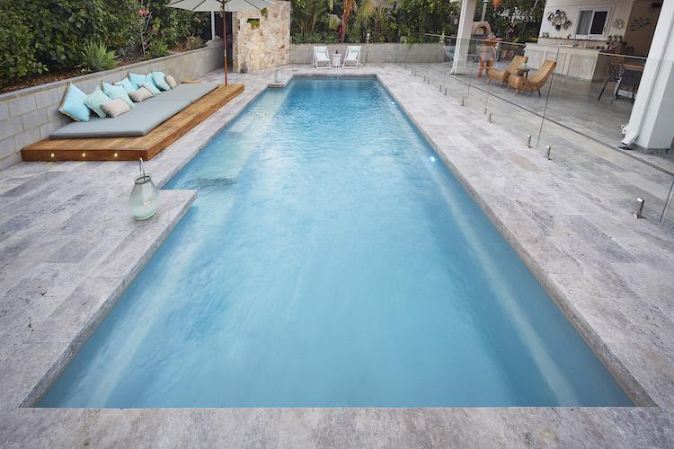 Swimming Pool Range